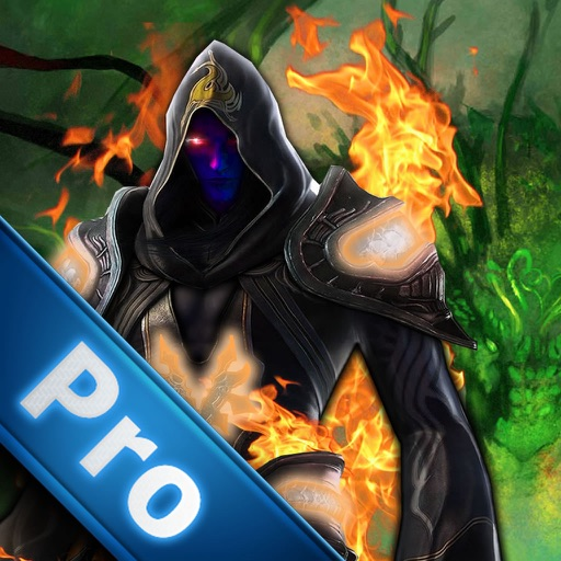 Burning In The Jump Pro - Awesome Adventure Jumping Game