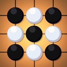 五子棋大师Go - 欢乐免费休闲小游戏