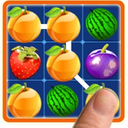 Fruit Soo Fun: Match Game