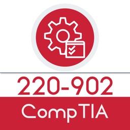 220-902: CompTIA A+