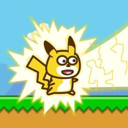 Thunder Cat GO - 2016 Poke Run Games