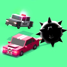 Activities of Smashy Dash 3 - PRO Crossy Crashy Cars and Cops - Wanted