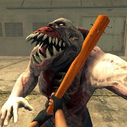 Deadlands Arena: zombie apocalypse arcade
