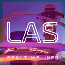 LAS AIRPORT - Realtime Flight Info - McCARRAN INTERNATIONAL AIRPORT (LAS VEGAS)
