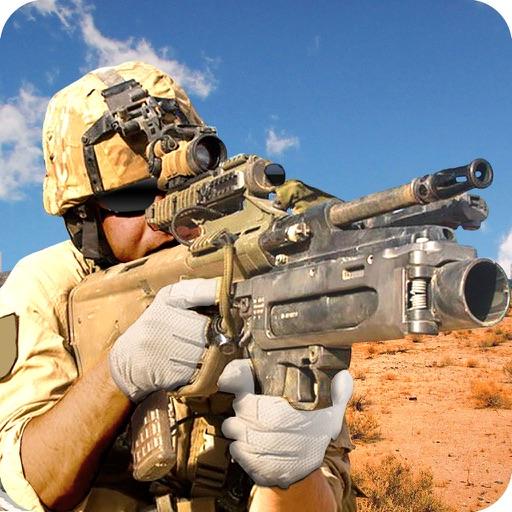 Modern Sniper Fury