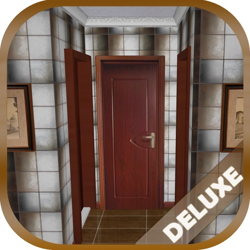 Can You Escape Fancy 9 Rooms Deluxe