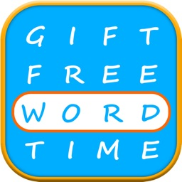 Word Search - Find Hidden Words Puzzle, Crossword Puzzle Free Game