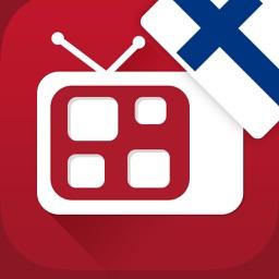 TV Televisiossa Suomessa