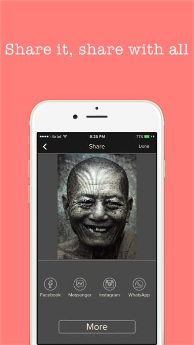 8-bit Camera - Retro images screenshot two