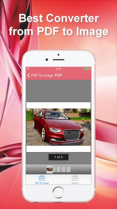 PDF JPEG-コンバータおよびビューアのおすすめ画像2