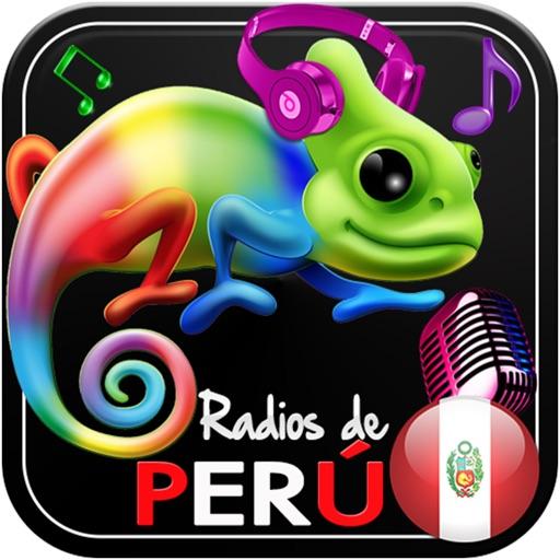 Emisoras de Radio en Perú