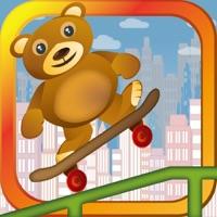 Codes for Skater Bear Hack