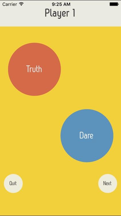 Truth or Dare: Free