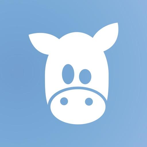 Milkeddit icon