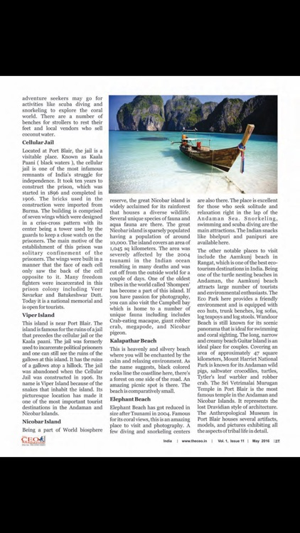 The CEO Magazine screenshot-4