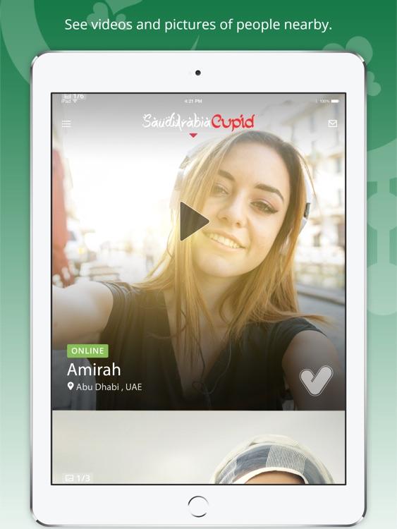 migliore dating app Arabia Saudita