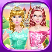 Codes for Princess Sisters Salon - Royal Beauty Makeover: SPA, Makeup & Dress Up Game for Girls Hack