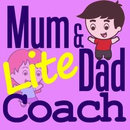 Mom&DadCoach Lite