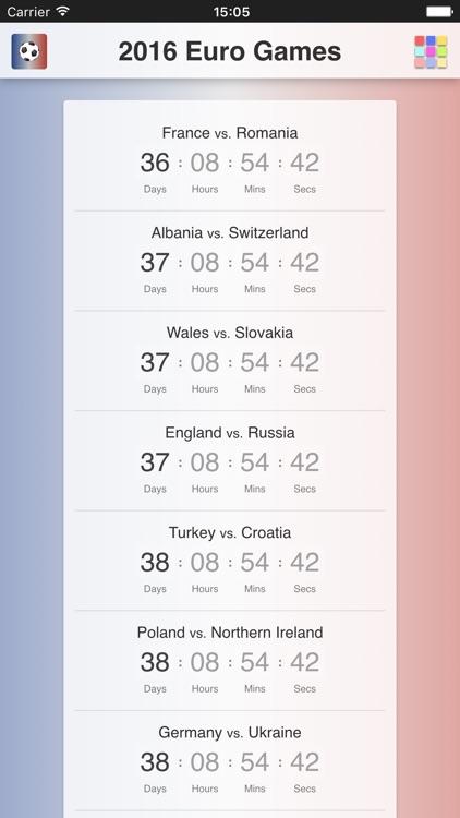 2016 Euro Games