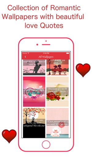Love Wallpaper Maker Create Personalized Wallpapers For