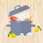 Recette Minceur - Cuisine Saine pour Régime Santé pour pc