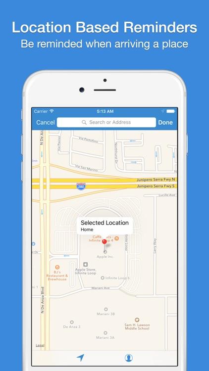 gTasks Tasks Manager for Google, Todo & Reminders screenshot-4