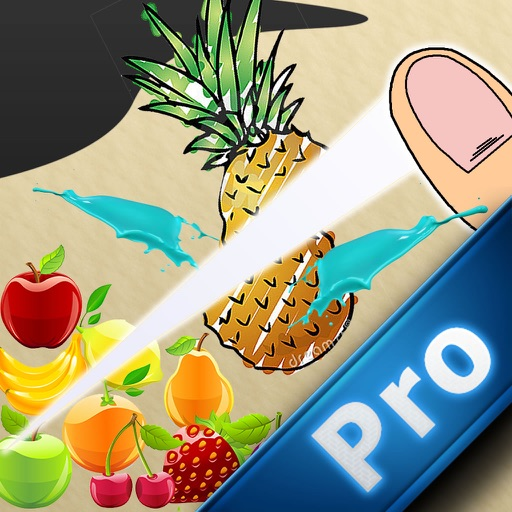 A Fruit Crazy Adventure PRO