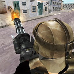 Bravo S.W.A.T Shooter 3D