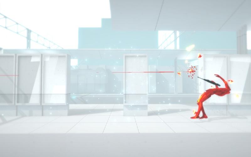 SUPERHOT Screenshots