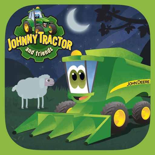 Johnny Tractor and Friends: Goodnight, Johnny Tractor