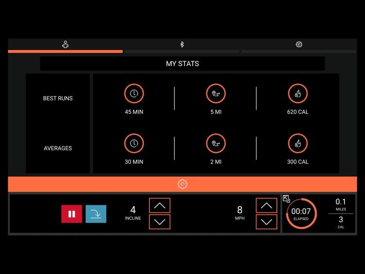 Life Fitness Discover SE3 screenshot-3