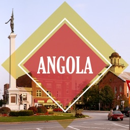 Angola Tourist Guide