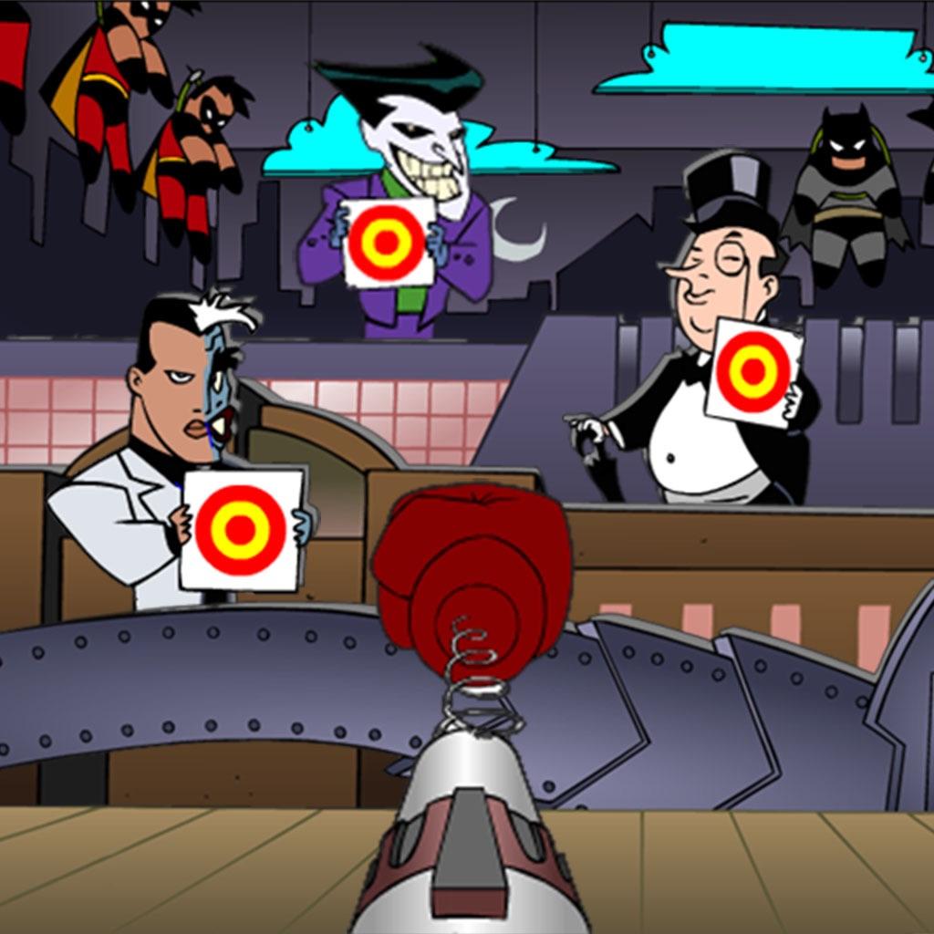 Attack Bad Guys hack