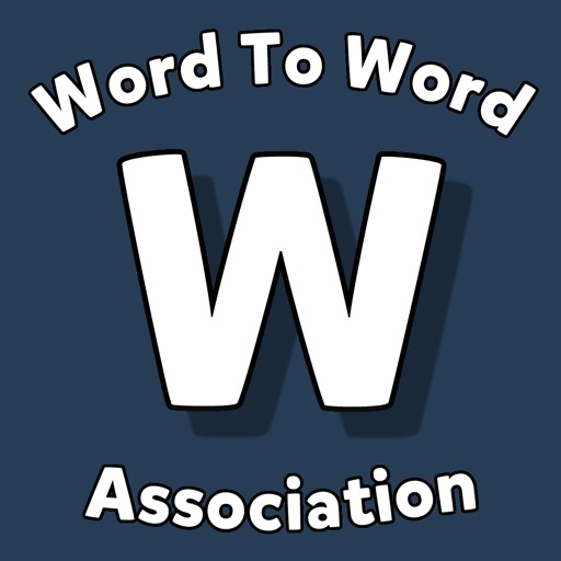 Word Association - Addictive And Fun Word Game icon