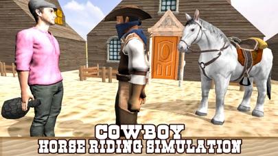 点击获取Extreme Cowboy Horse Riding Simulator - Ultimate Bounty Hunt
