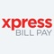 Use Xpress Bill Pay to pay your bills quickly and securely