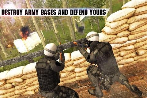 Modern Army Sniper Shooter - náhled