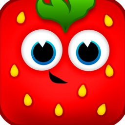 Starberry - Free Retro Arcade Game For Kids