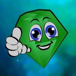 Cubency 3D - Free Jewel And Gem 3 Match