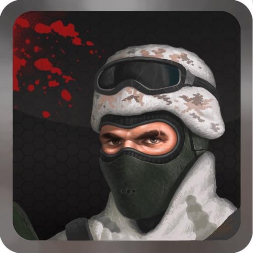 Арктический Commando 3D (17 +) - бесплатные игры шутер Sniper