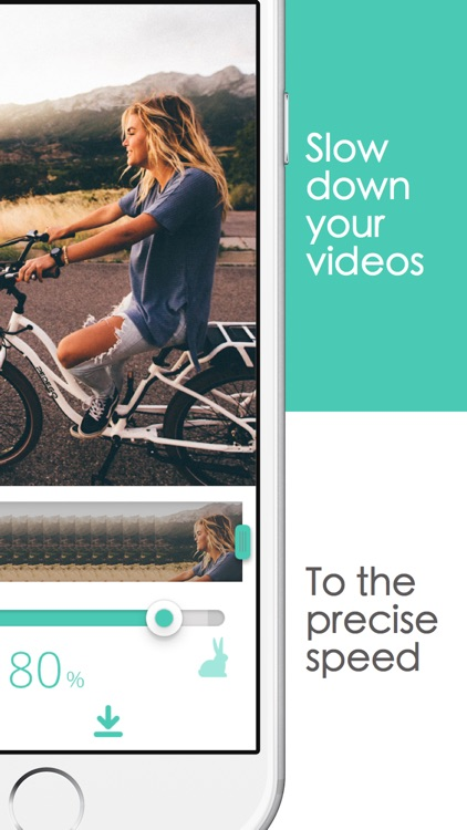 Slow Motion Video - Adjust & Edit Speed in Videos for Instagram and YouTube