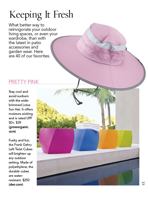 Phoenix Home & Garden 2015 Garden Guide screenshot-3