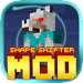 Shape Shifter Mod For Minecraft PC Guide Edition
