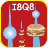 点击获取I8Q8 – Win Deals On Meals at the Best Restaurants All Over Kuwait