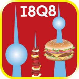 I8Q8 – Win Deals On Meals at the Best Restaurants All Over Kuwait