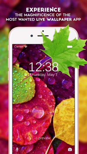Live Wallpapers Animated Themes Backgrounds For Iphone 6s 6s