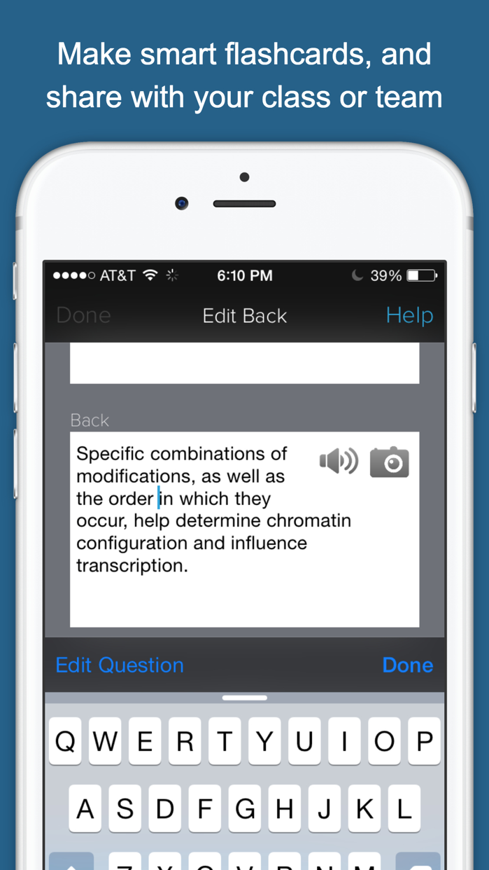 Brainscape - Smart Flashcards Screenshot