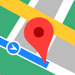 My Maps for Google Maps™ and Uber