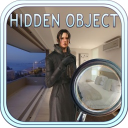 Hidden Object: Crime in Penthouse Special Edition