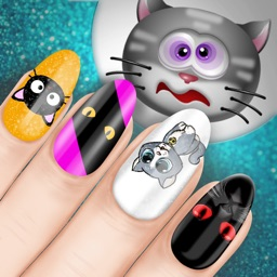 Kitty Nail.s Designs – The Cutest Beauty Salon & Fashion Makeover Spa For Little Girls